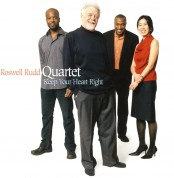 Roswell Rudd Quartet: Keep Your Heart Right - CD