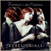 Florence + The Machine: Ceremonials - Plak