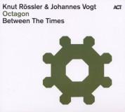 Knut Rössler, Johannes Vogt: Octagon - CD