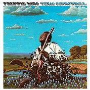 Freddie King: Texas Canonball (200g-edition) - Plak