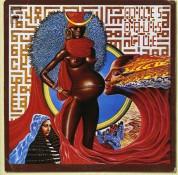 Miles Davis: Live - Evil - CD