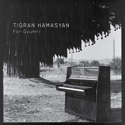Tigran Hamasyan: For Gyumri - CD
