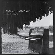Tigran Hamasyan: For Gyumri - CD