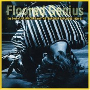 Julian Cope: Floored Genius - The Best Of - CD