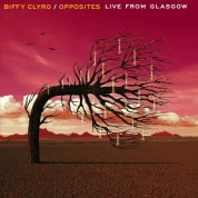 Biffy Clyro: Opposites - Live From Glasgow - CD