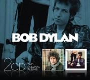 Bob Dylan: Highway 61 Revisted / Blonde On Blonde Sli - CD