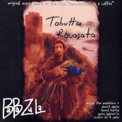 Baba Zula: Tabutta Rövaşata - CD