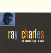 Ray Charles: The Atlantic Studio Albums in Mono - Plak