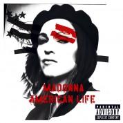 Madonna: American Life - Plak