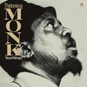 Thelonious Monk: Round Midnight  +1 Bonus Track - Plak