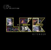 Lee Ritenour: The Vinyl Lp Collection - Plak