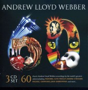 Andrew Lloyd Webber: 60 (Soundtrack) - CD