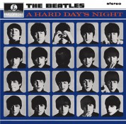 The Beatles: A Hard Day's Night - Plak