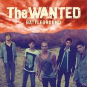 Wanted: Battleground - CD