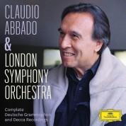 Claudio Abbado, London Symphony Orchestra: The Complete Deutsche Grammophon & Decca Recordings - CD
