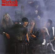 Warlock: Hellbound - CD