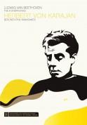 Herbert von Karajan, Berliner Philharmoniker: Beethoven: Symphony 1 - 9 (The Complete Symphony) - DVD