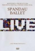 Spandau Ballet: Live 1986 - DVD