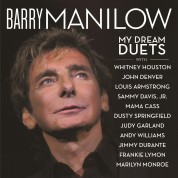 Barry Manilow: My Dream Duets - CD