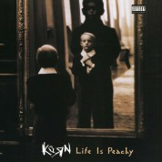 Korn: Life Is Peachy - Plak