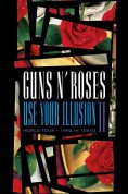 Guns N' Roses: Use Your Ilussion II - DVD