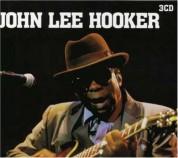 John Lee Hooker - CD