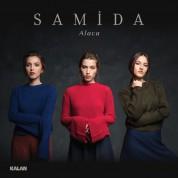 Samida: Alaca - CD
