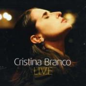 Cristina Branco: Live - CD