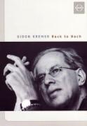 Gidon Kremer - Back to Bach - DVD