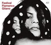 Festival Flamenco Gitano - CD