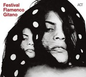 Festival Flamenco Gitano - CD