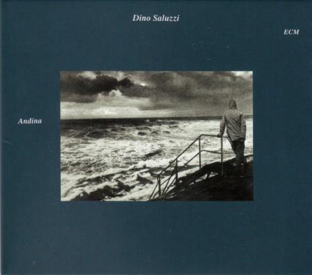 Dino Saluzzi: Andina - CD