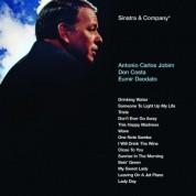 Frank Sinatra: SINATRA & COMPANY - CD