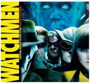Çeşitli Sanatçılar: OST - Watchmen - CD