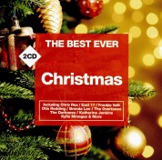 Çeşitli Sanatçılar: The Best Ever Christmas - CD