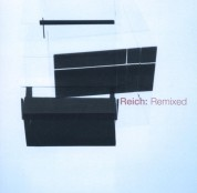 Steve Reich: Remixed 2006 - CD