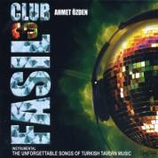 Ahmet Özden: Clup Fasıl 3 - CD