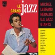 Michel Legrand: Legrand Jazz - Plak