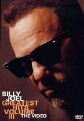 Billy Joel: Greatest Hits Volume III - DVD