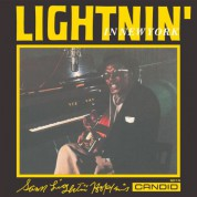 Lightnin' Hopkins: In New York - Plak