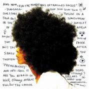 Erykah Badu: Worldwide Underground - CD