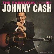 Johnny Cash: Fabulous Johnny Cash - Plak