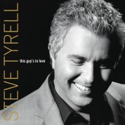 Steve Tyrell: This Guy's In Love - CD