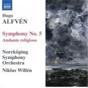 Alfven: Symphony No. 5 - CD