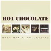Hot Chocolate: Original Album Series - CD