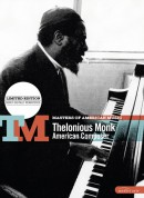 Thelonious Monk: Masters of American Music: Thelonious Monk - American Composer - DVD