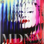 Madonna: Mdna - Plak