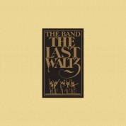 The Band: The Last Waltz - CD