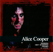 Alice Cooper: Collections - CD