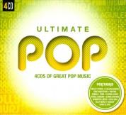 Çeşitli Sanatçılar: Ultimate Pop - CD